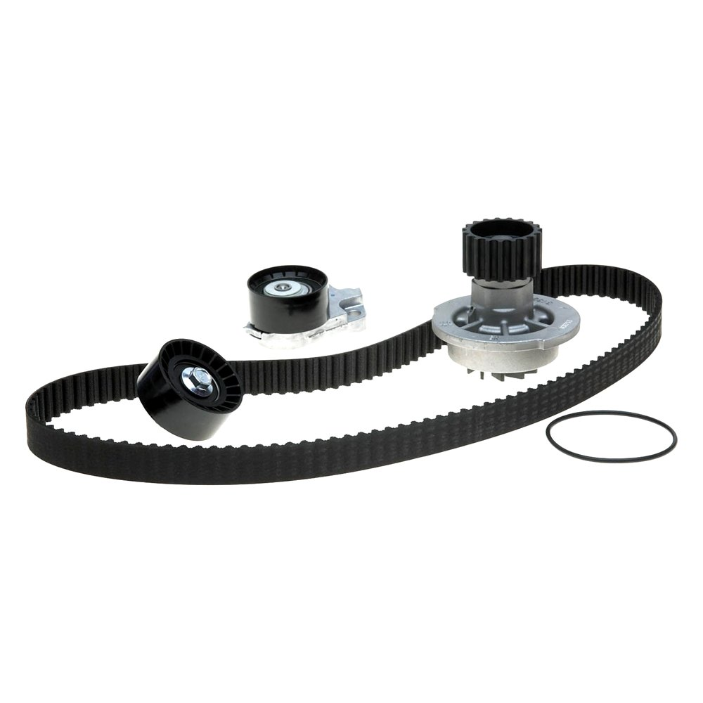 Gates Chevy Aveo 16l 2011 Powergrip Timing Belt Component Kit Product With Water Pump