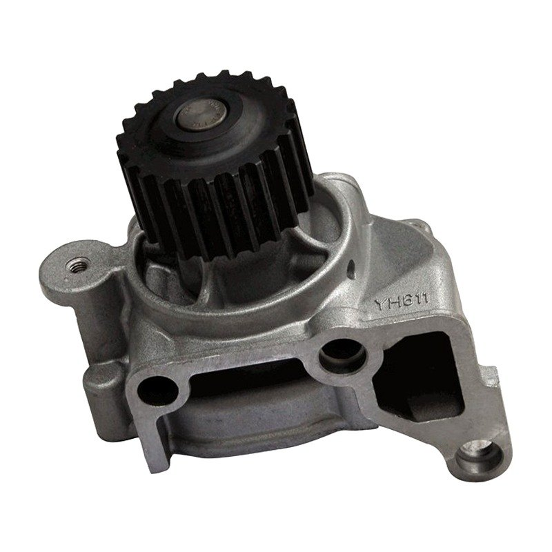 92 Ford Tempo Water Pump
