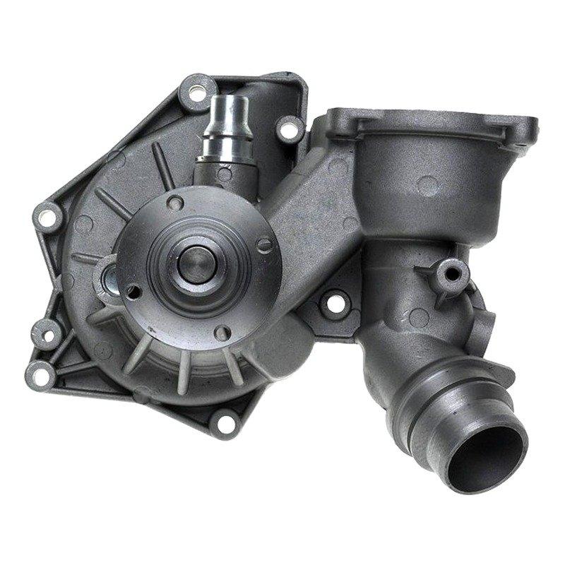 BMW 740i / 740iL 2000 Standard Water Pump