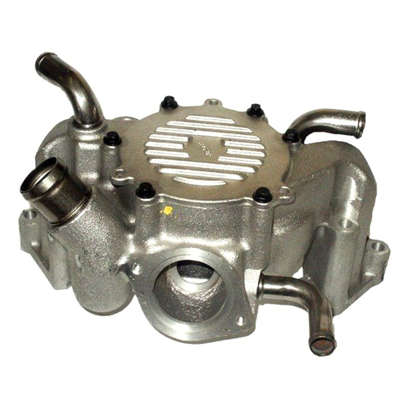 Pontiac Water Pump : Not found