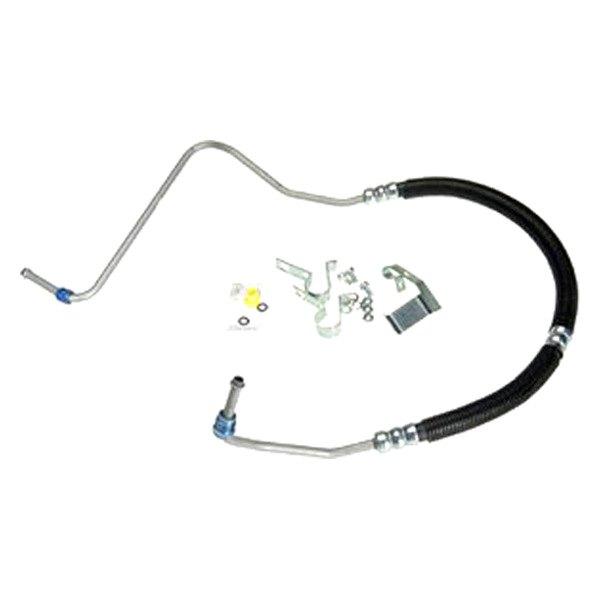gates 365461 chrysler pt cruiser 2001 2002 power steering pressure line hose. Black Bedroom Furniture Sets. Home Design Ideas