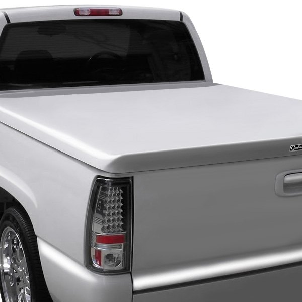 Gaylord S Truck Lids 11052 Cw Painted Og Series Hard Hinged Tonneau Cover With Speedsturr Wing