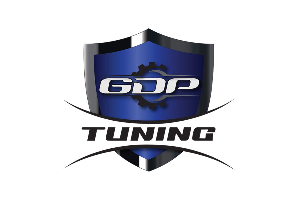 GDP Tuning® GDP411006 - Green Plug N Play with High Idle Digital Switch