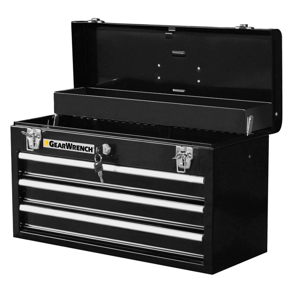 Gearwrench 174 83151 3 Drawer Tool Box