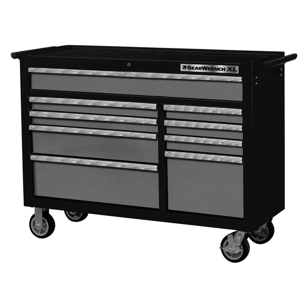 Gearwrench xl series roller cabinet - Sideboard bei roller ...