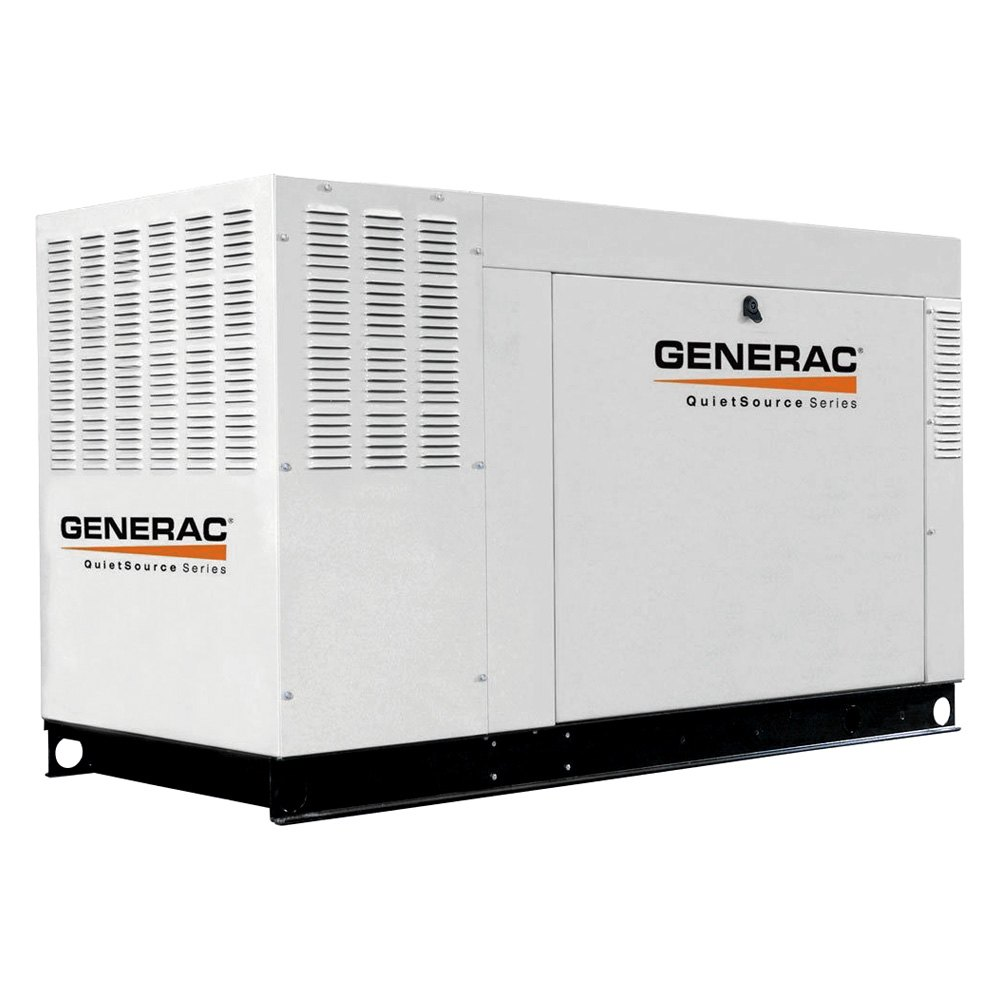 Generac stock options