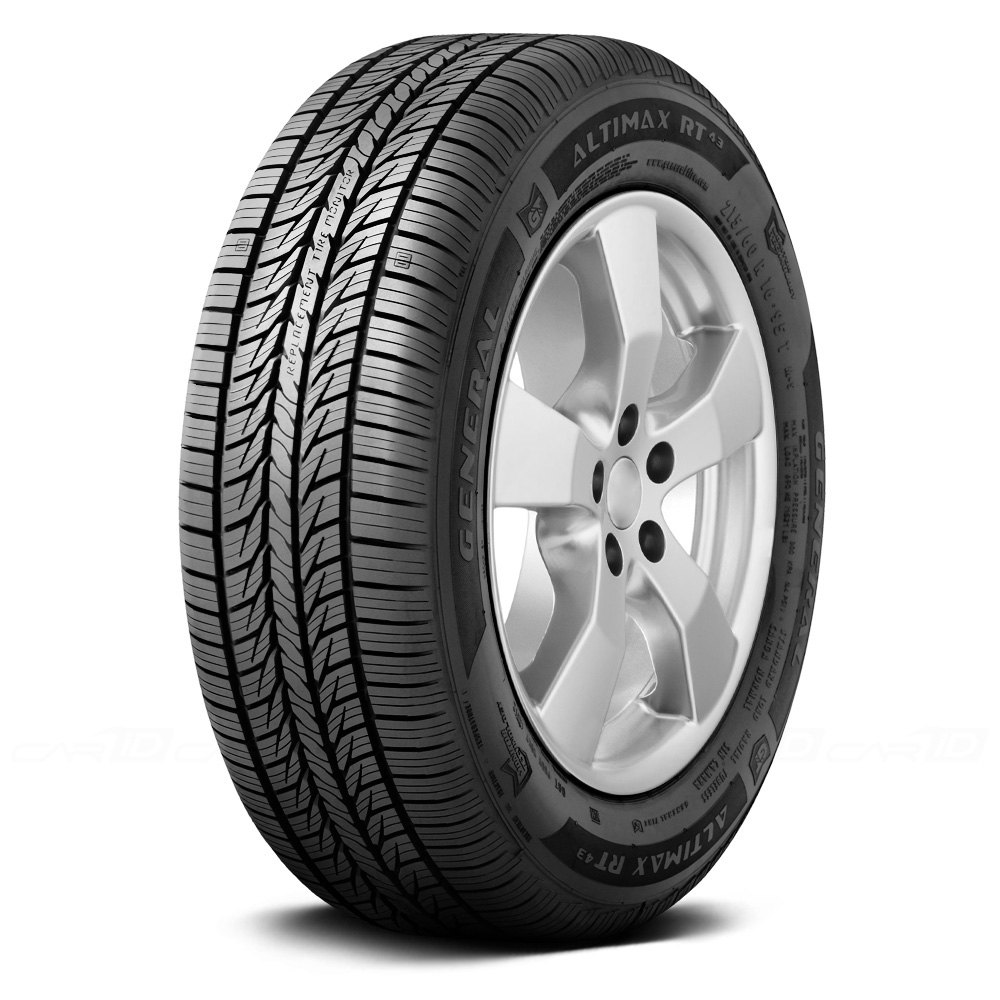 GENERAL® ALTIMAX RT43 Tires