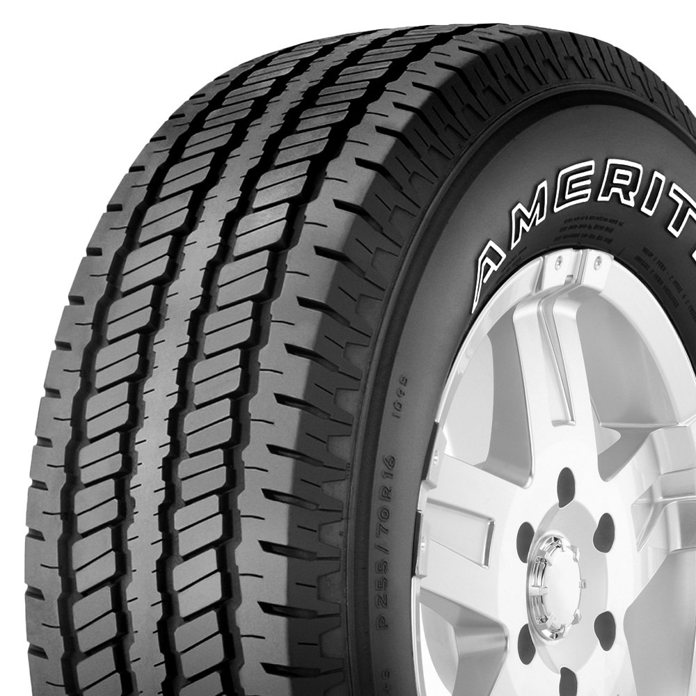 Motorcycle Tire Sizes >> GENERAL® AMERITRAC Tires