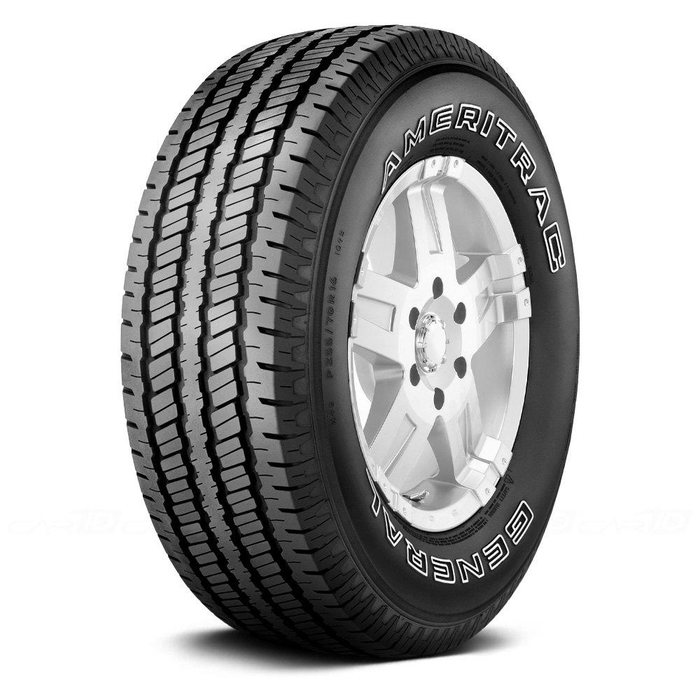 General 174 Ameritrac Tires