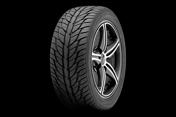 general g max as 03 tires all season performance tire. Black Bedroom Furniture Sets. Home Design Ideas