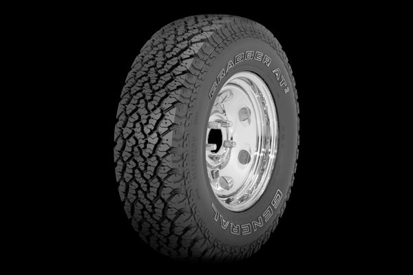 general grabber at2 tires all season all terrain tire. Black Bedroom Furniture Sets. Home Design Ideas