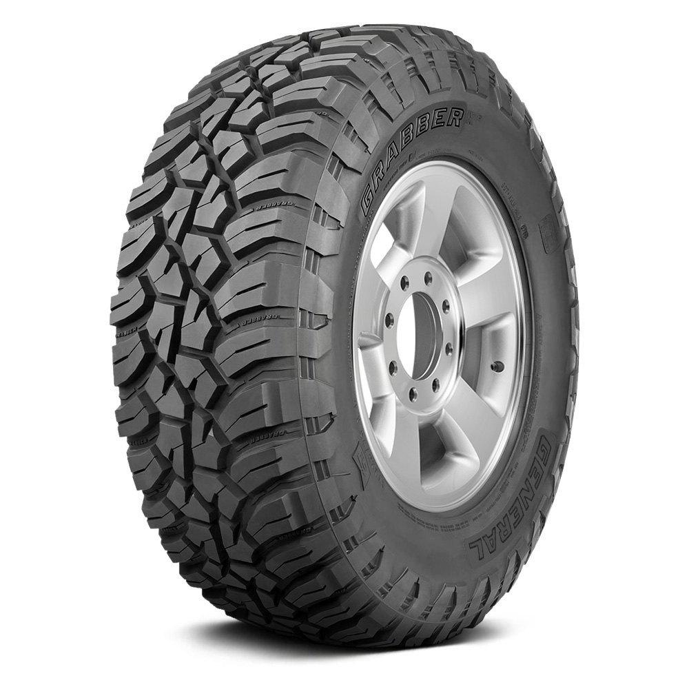 All Season Tires >> GENERAL® GRABBER X3 Tires