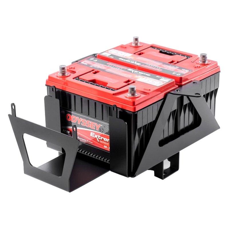 genesis offroad gen 131 jkdbk2a rhd custom dual battery kit. Black Bedroom Furniture Sets. Home Design Ideas