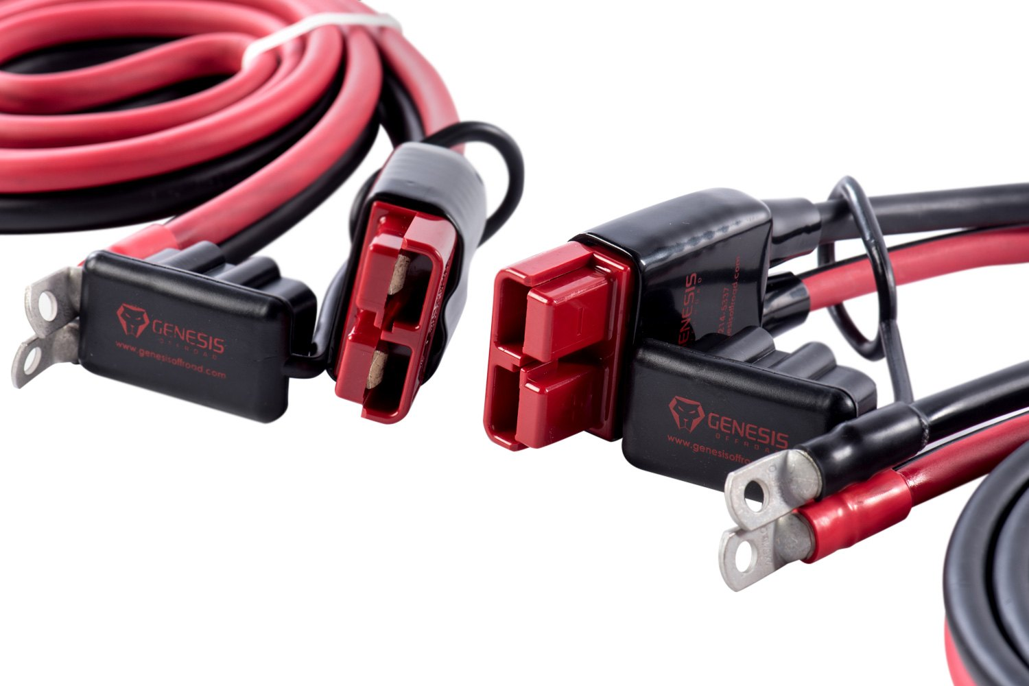 Genesis Offroad® - Trailer Quick Connect Cable