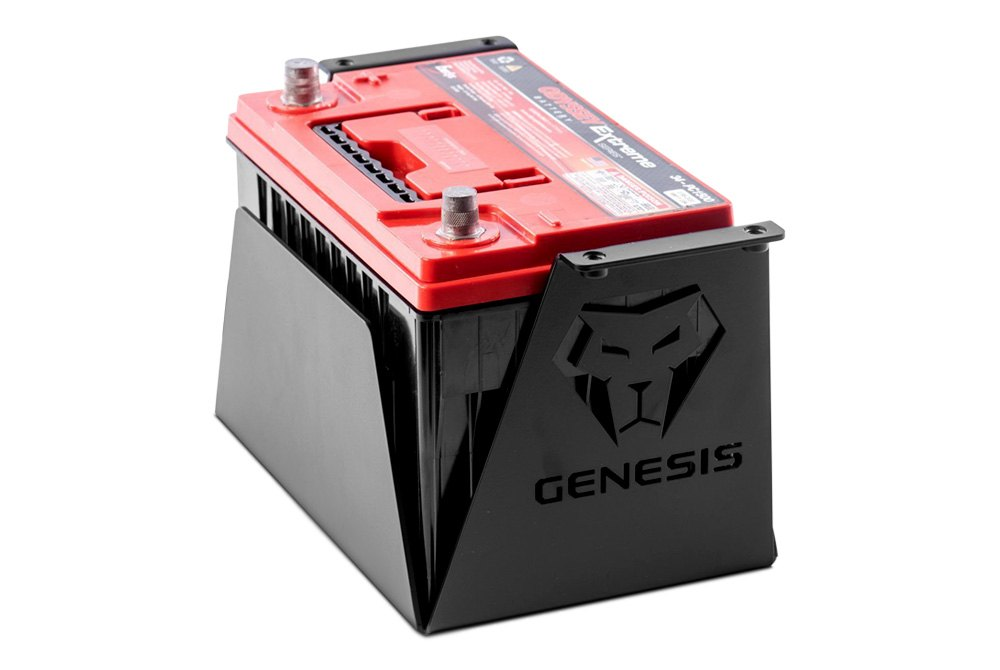 genesis offroad jeep dual battery kits accessories. Black Bedroom Furniture Sets. Home Design Ideas