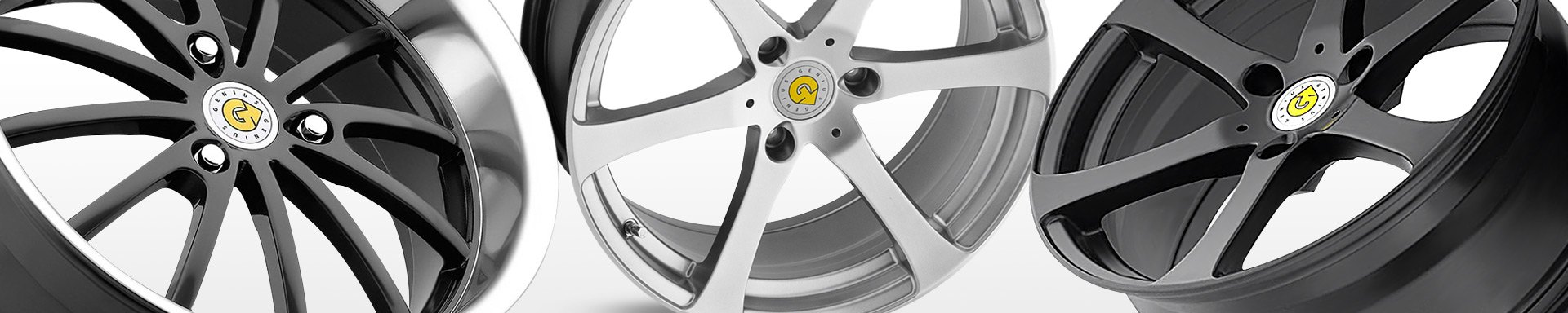 Universal Genius WHEELS & RIMS