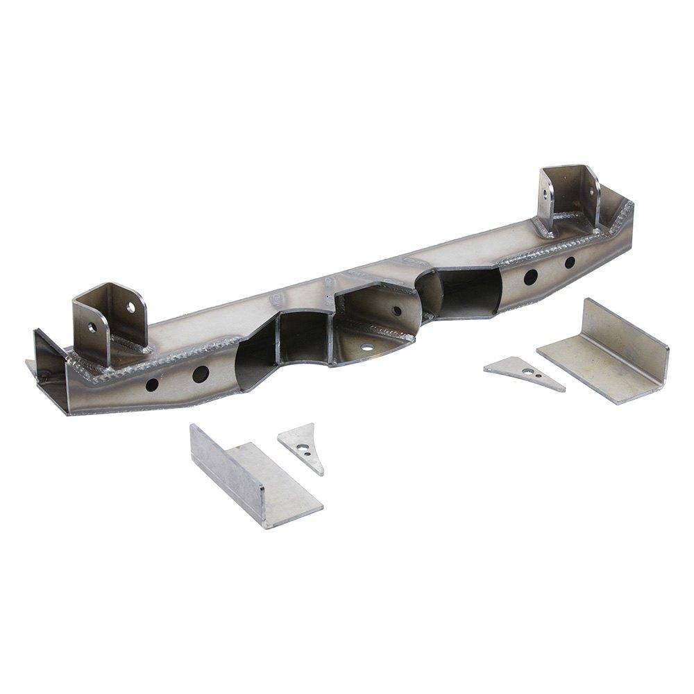 Genright bkt 1033 rear 4 link crossmember kit for Suspension double