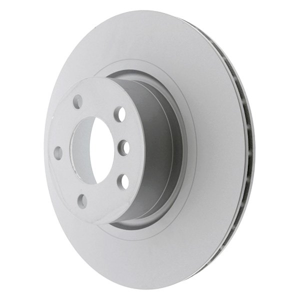 Power Stop EBR1079 Autospeciality Stock Replacement Rear Brake Rotor