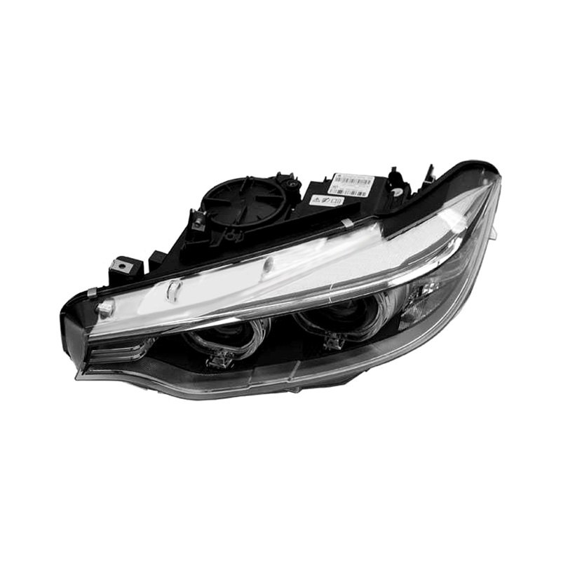 BMW 3-Series 2016 Replacement Headlight