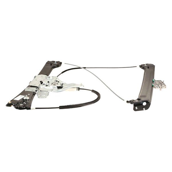 Power Window Regulator For 2000-2006 BMW X5 Front Passenger Side With Motor