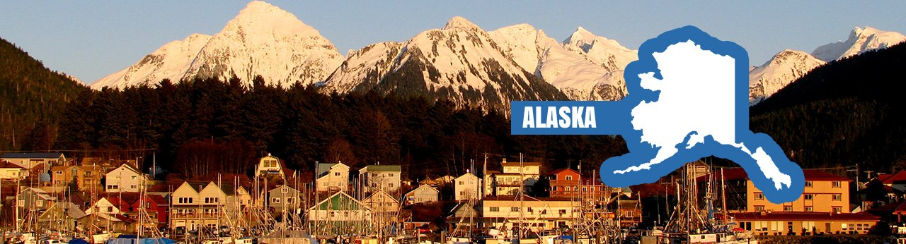Auto Parts & Accessories in the State of Alaska  - Delivered to Your Door