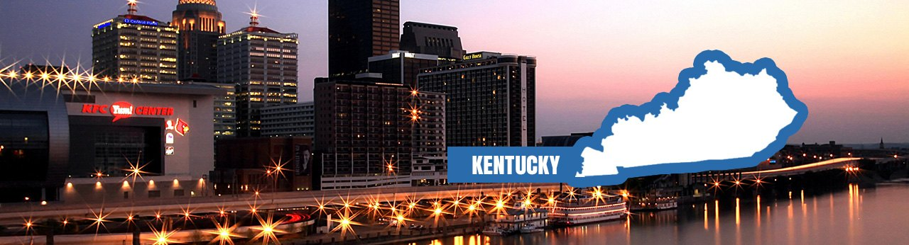 Auto Parts & Accessories in the State of Kentucky  - Delivered to Your Door