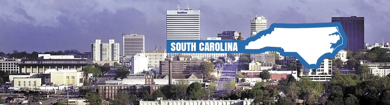 Auto Parts & Accessories in the State of South Carolina  - Delivered to Your Door