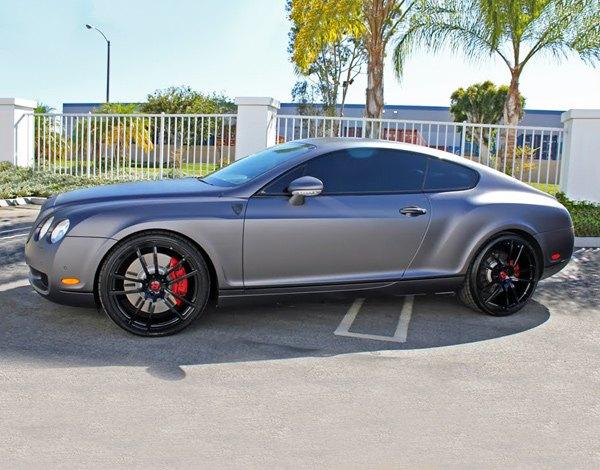 Bentley wtw corp wheels gallery