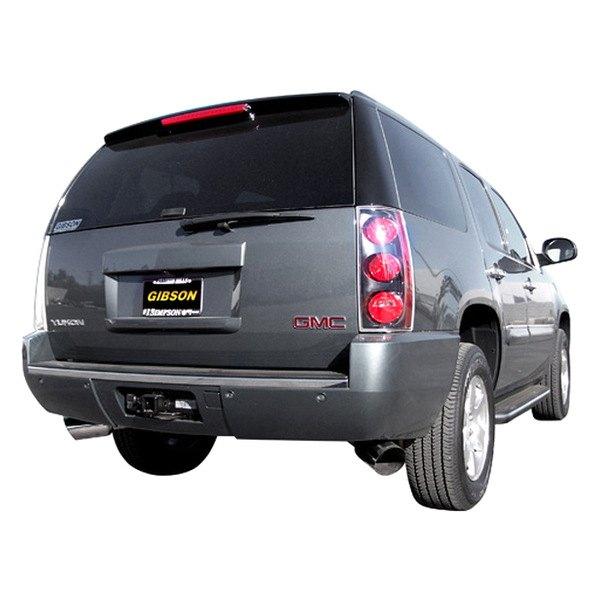 Cadillac Escalade 2011-2012 Extreme Dual™ Cat