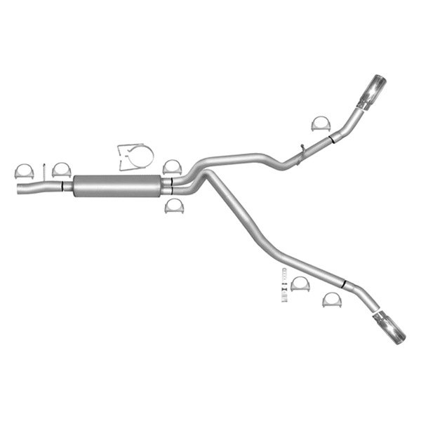 ford 5 0 fx4 exhaust systems reviews