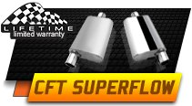 Magnaflow - Street Series Exhaust Systems