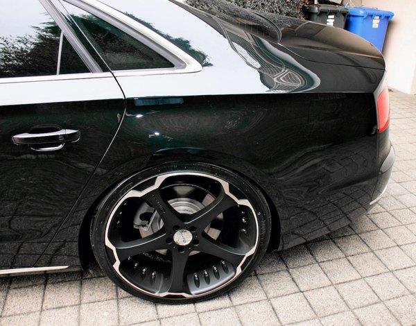 Q7 Audi Html Autos Weblog