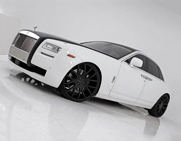 rolls royce phantom white with black rims. giovanna sienna black rollsroyce ghost rolls royce phantom white with rims