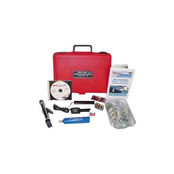Glass repair kit home depot
