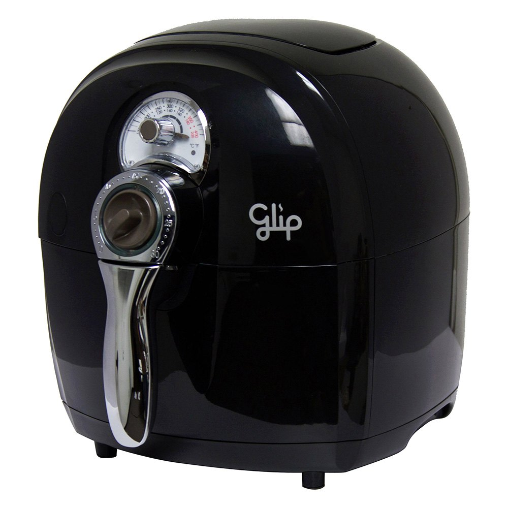glip af800black oil less air fryer. Black Bedroom Furniture Sets. Home Design Ideas