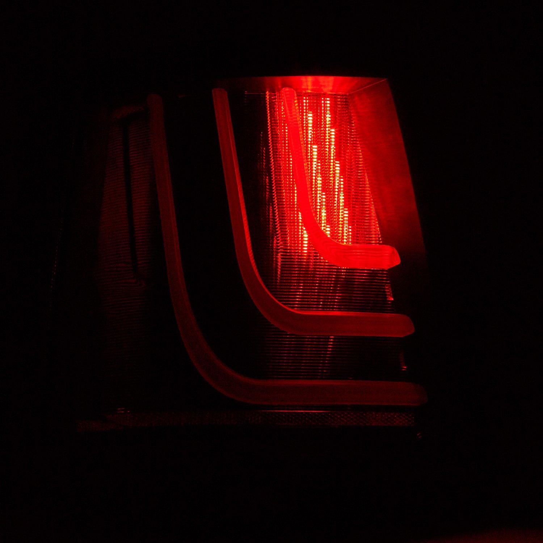 ... GL-3 Dynamic Black/Red Fiber Optic LED Tail Lights Stop Brake Light ... & Glohh® GL101-GL3-R02 - GL-3 Dynamic Black/Red Fiber Optic LED Tail ... azcodes.com