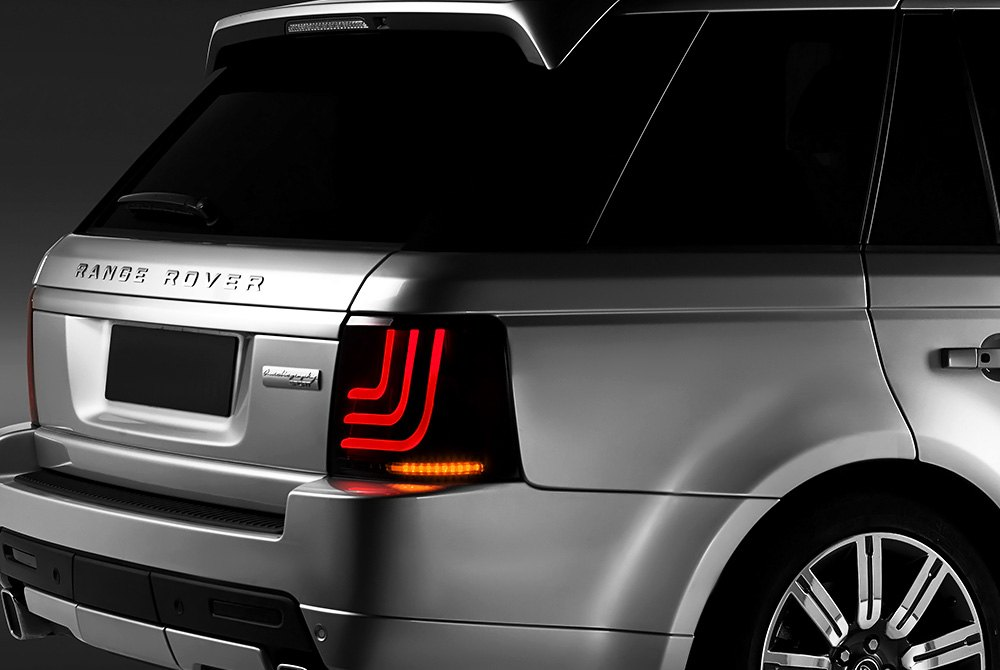 glohh range rover sport tail lights. Black Bedroom Furniture Sets. Home Design Ideas