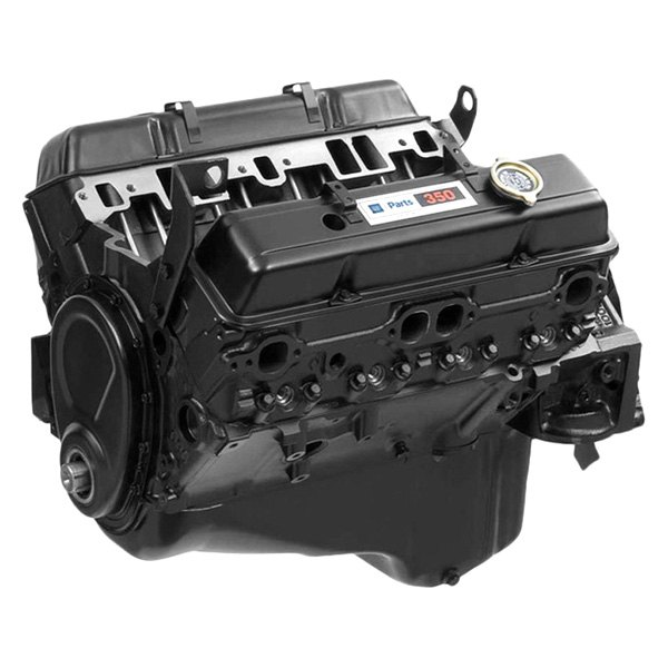 Sbc Performance Upgrades: Chevrolet Performance® 10067353