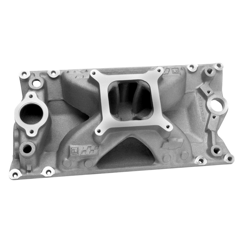 Chevrolet performance intake manifoldchevrolet
