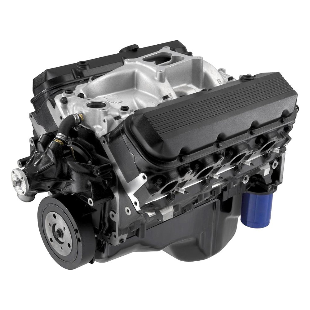 Sbc Performance Upgrades: Chevrolet Performance® 12568774