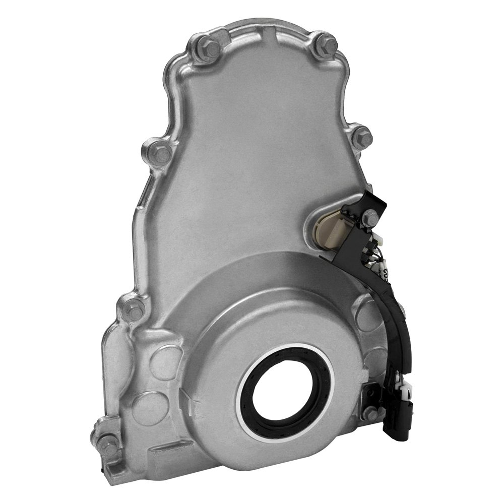Chevrolet Performance 12562818 Timing Chain Cover: Chevrolet Performance® 12633906