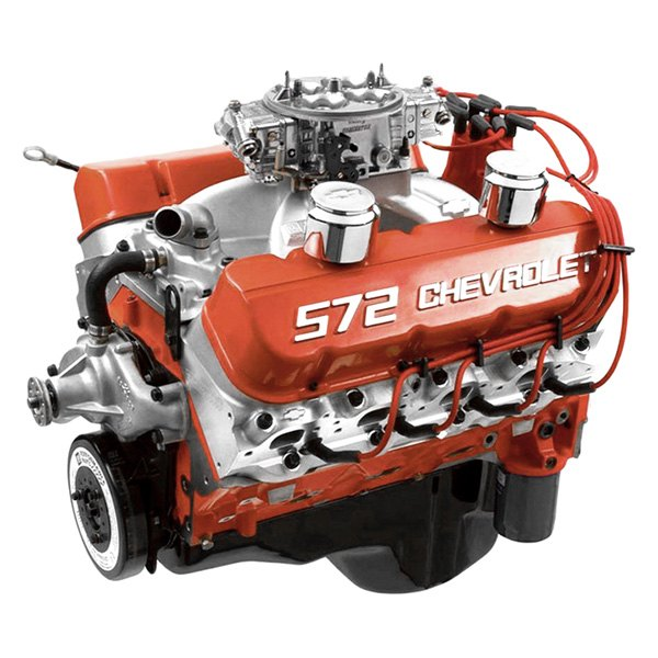 chevrolet performance 19201334 9 4l zz572 720r deluxe crate engine. Cars Review. Best American Auto & Cars Review