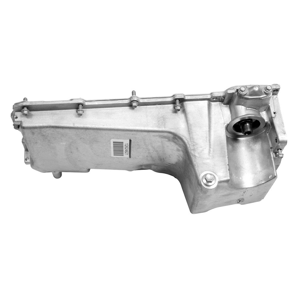 Chevrolet Performance 19212593 Muscle Car Oil Pan Kit