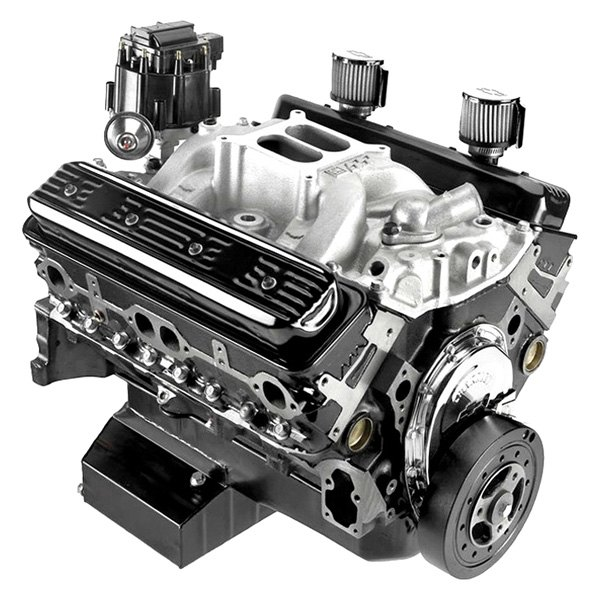 Sbc Performance Upgrades: Chevrolet Performance 19258602
