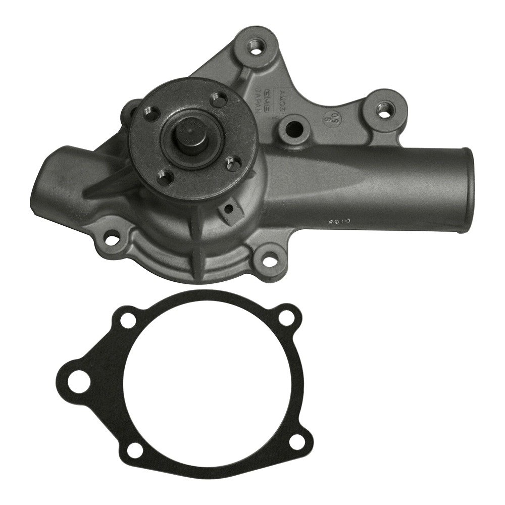 Gmb 174 Jeep Wrangler 1989 1990 Replacement Water Pump
