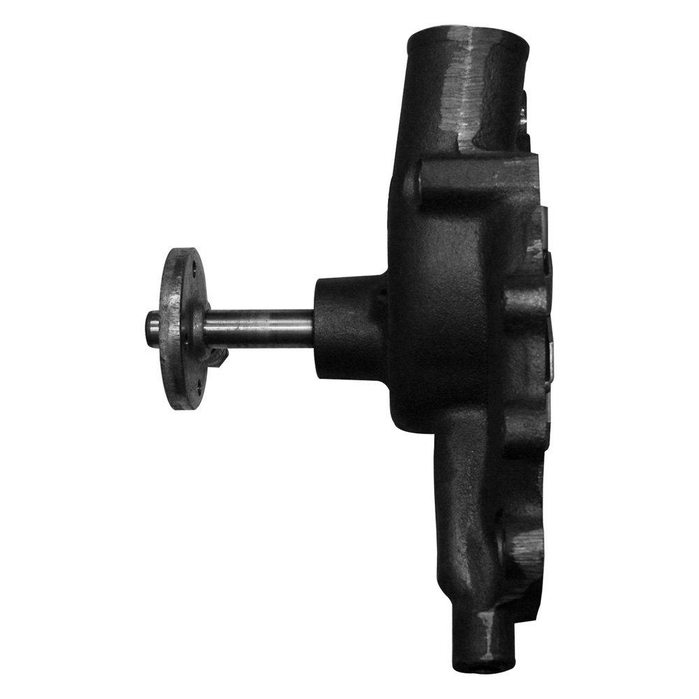 Gmb american motors ambassador 1968 replacement water pump for Water pump motor parts