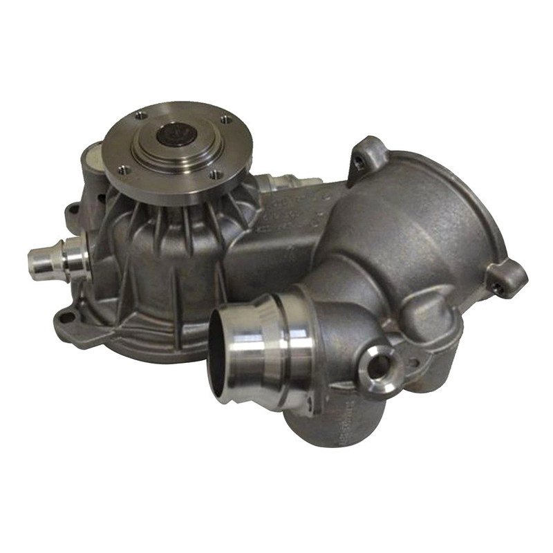 BMW 7-Series 2007 Replacement Water Pump