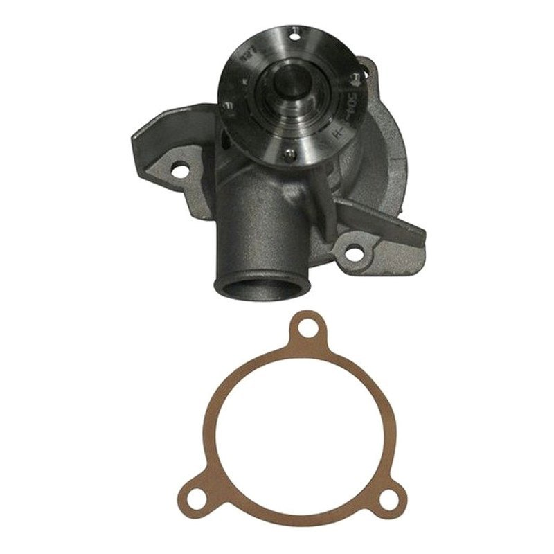 gmb lincoln continental 1985 replacement water pump. Black Bedroom Furniture Sets. Home Design Ideas