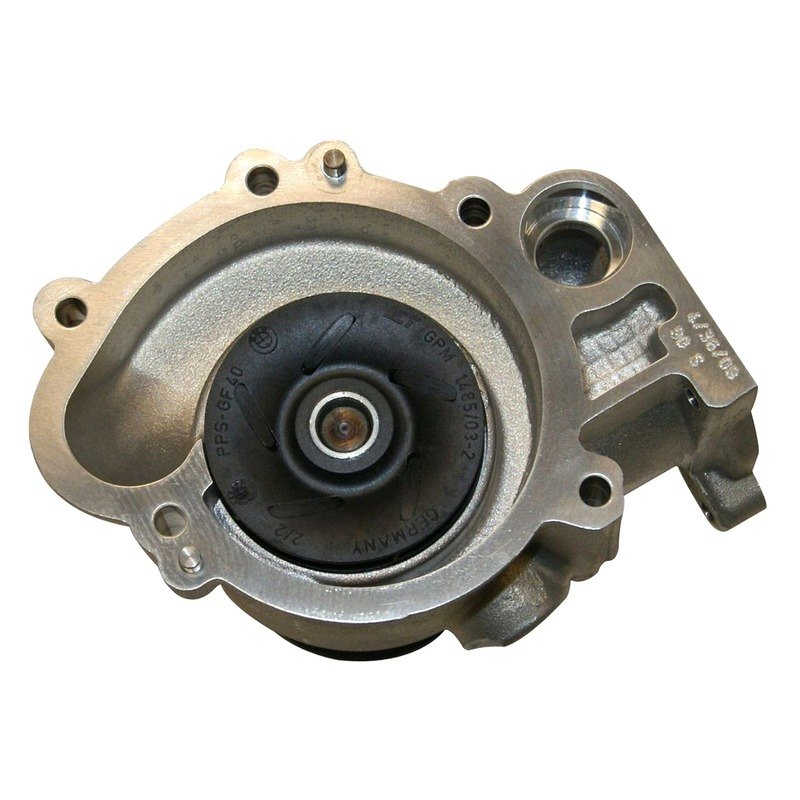 Gmb 174 Bmw Z3 2001 Replacement Water Pump