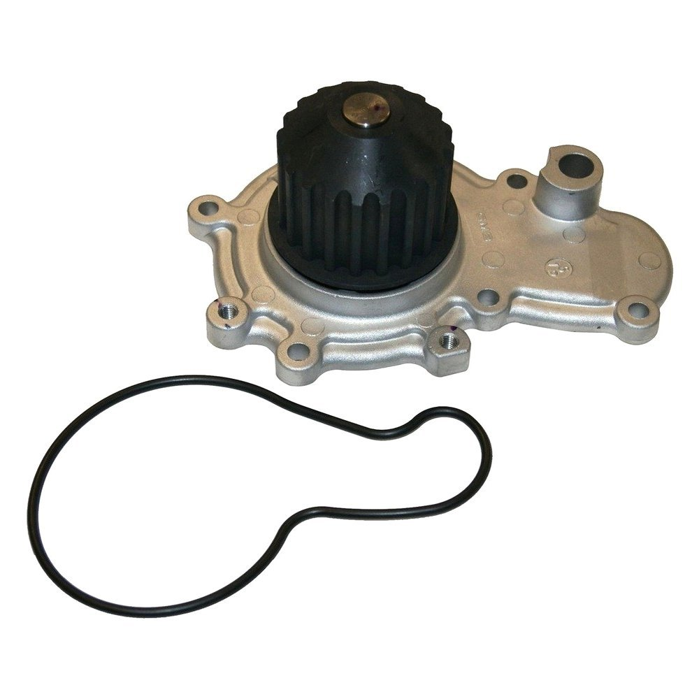 Water Pump Replacement : Gmb mitsubishi eclipse  replacement water pump